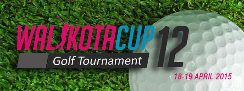 Araya Gelar Turnamen Golf Jaring Pemain Muda