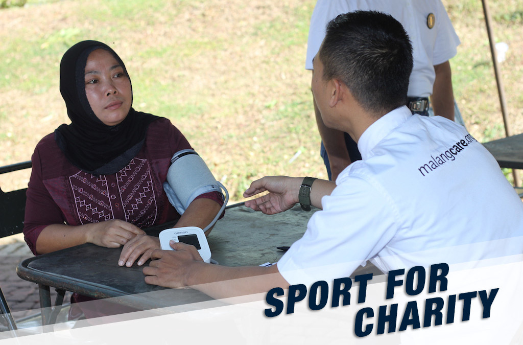 Sport For Charity – Malang Care