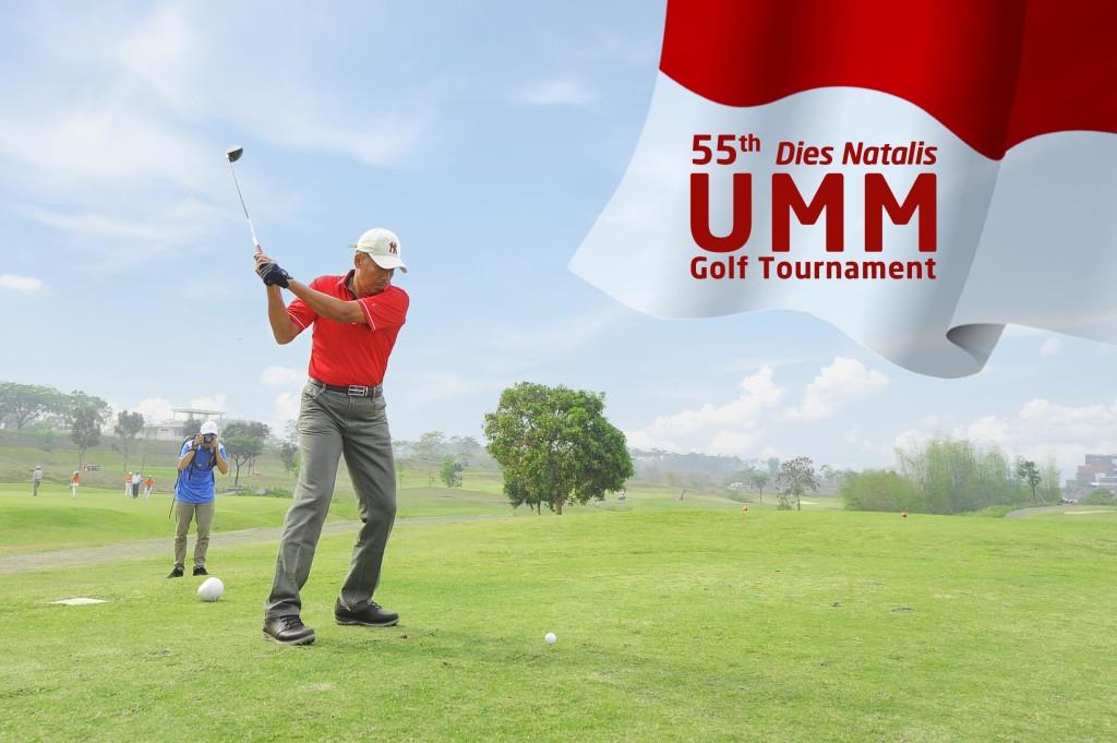 UMM golf tour